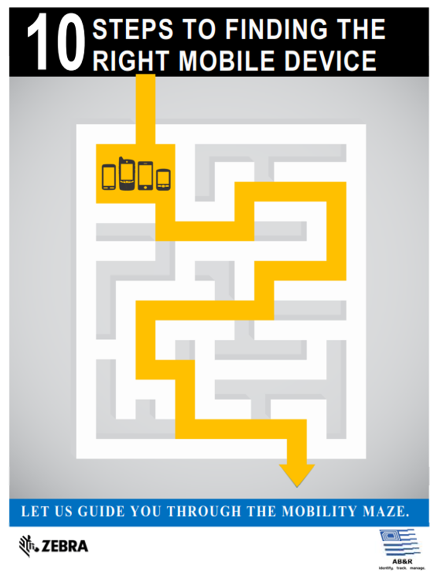 right mobile device