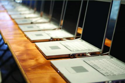 NTT laptops
