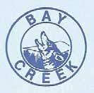 bay creek logo