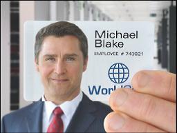 ID badge RFID Emergency Management and Evacuation Tracking