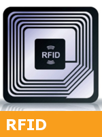 Advantages of RFID vs Barcodes