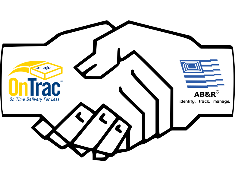 OnTrac Partners with AB&R® to Help Identify, Track, and