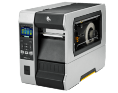 The ZT600 series of industrial printers