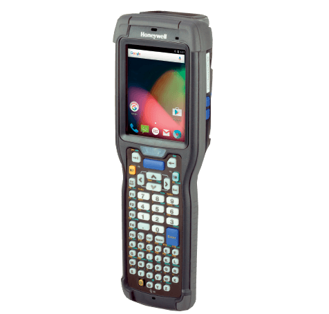 Ck75 Ultra Rugged Mobile Computer Ab