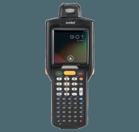 MC3200 Mobile Computer