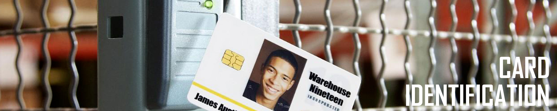 Card-identification