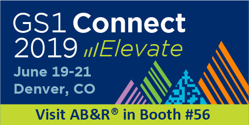 GS1 Connect Conference 2019 - AB&R® (American Barcode and RFID)