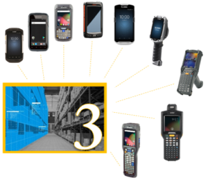 IoT mobile devices