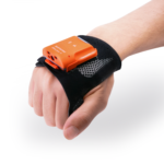 wearable barcode scanner from ProGlove