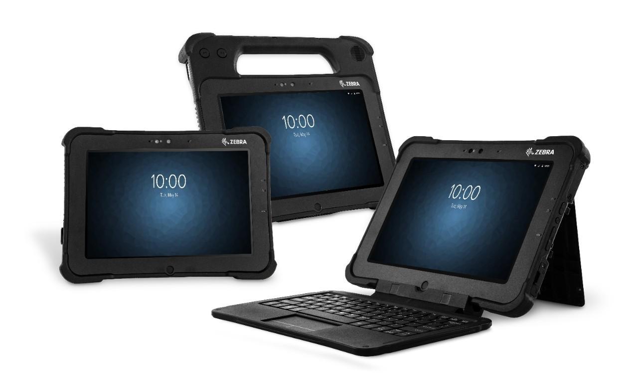 Rugged Tablet Series Zebra L10
