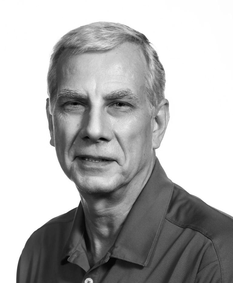 Larry Salamun-blackwhite