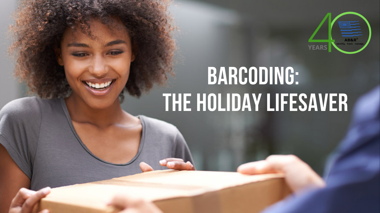Barcode Supply Chain for Holidays