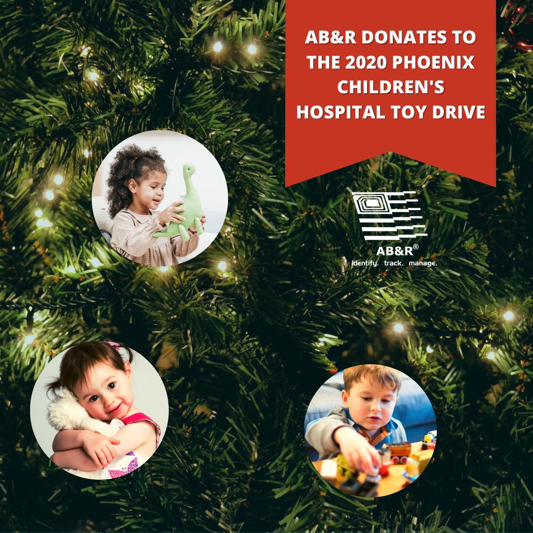 Phoenix Childrens Hospital 2020 Donations