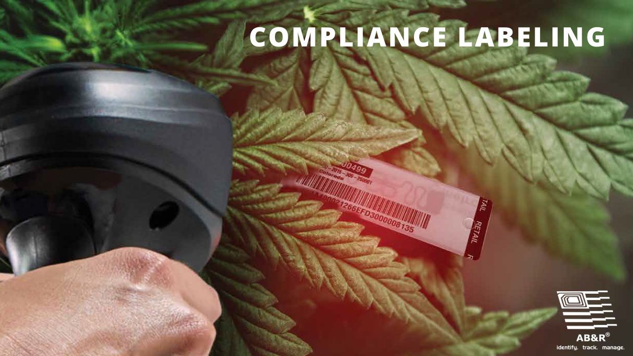 Cannabis Compliance Labeling