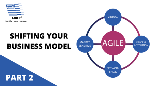 Shifting Your Business Model