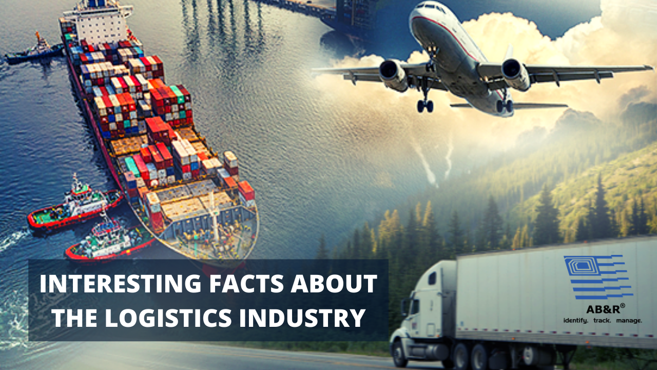 Interesting Facts about the Logistics Industry