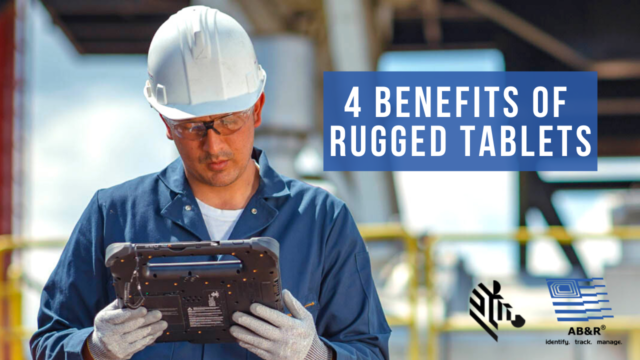 4 Benefits of Rugged Tablets