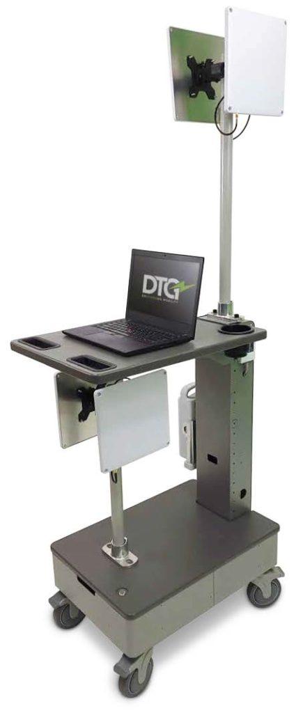 DTG RFID PowerStation